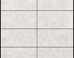 Yurtbay Seramik Cayenne Bianco 300x600 3D