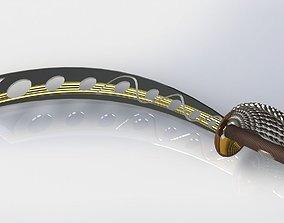 slicer Sword 3D