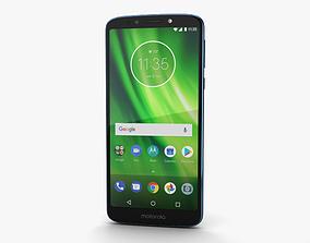 Motorola Moto G6 Play Deep Indigo 3D