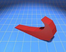 3D printable model Door stopper