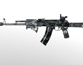 3D PBR AK Kit