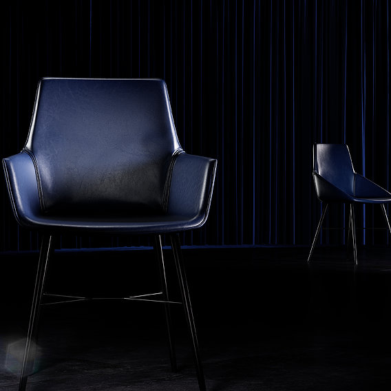 SELTZ Chair