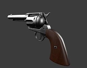 3D model Colt Gun