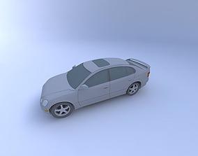 2000 Lexus GS 400 (high) 3D model