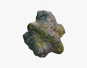 3D Rock 7 various