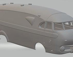 Pegaso Bacalao Printable Body Truck