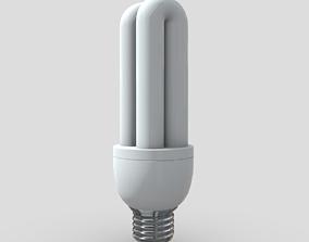 Light Bulb 2 3D model