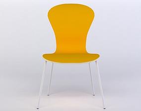 Knoll Sprite Chair 3D model