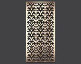 3D Decorative panel 337