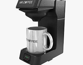 mr coffee maker 3D