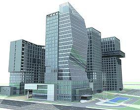 3D building 16