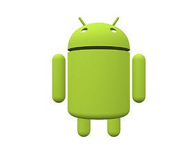 3D model os Android
