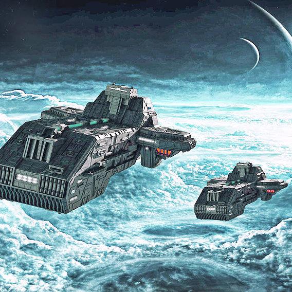 Stargate Endevour