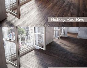 material oak 3D Wooden floor