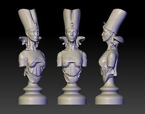 3D print model Princess of Egypt