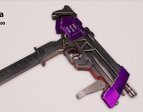 Sombra 3D model