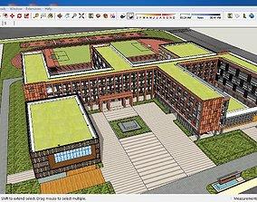 Sketchup school G3 3D