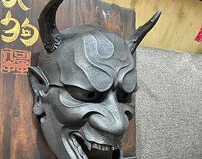 Japanese Facemask STL 3D printable model