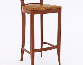 max 3D model bar stool