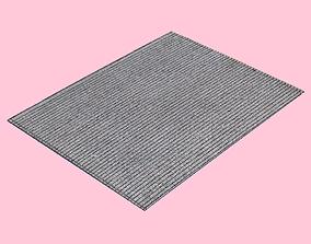 Scored Concrete-3D Scans