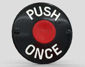 3D asset Push Once Button