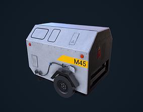 3D model VR / AR ready Generator
