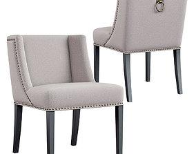 chair Roland 3D model