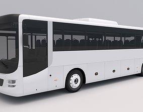 3D MAN Lions Intercity Bus