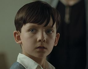 3D Bruno - From Boy In The Striped Pajamas The Movie