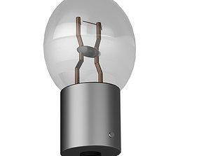 3D HALOGEN LIGHTBULB for car lighting