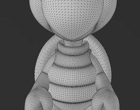 SUPER MARIO - KOOPA TROOPA - 3D PRINT FILE