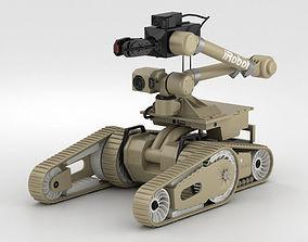 3D iRobot 710 Kobra