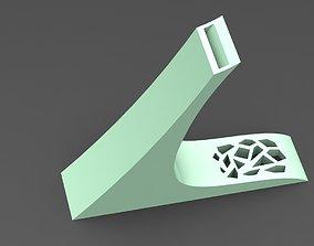 3D printable model Wind Flower Pot 3