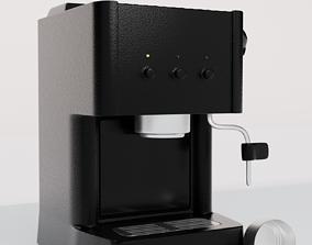 saeco 3D Coffee Machine