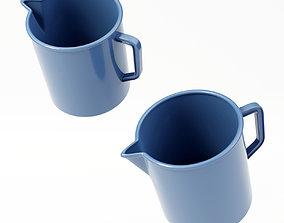 Bathroom Mug 3D