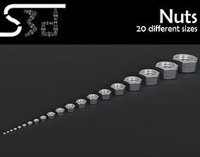 Nut Models realtime