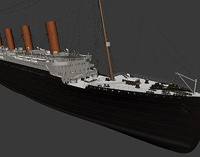 titan 3D model other