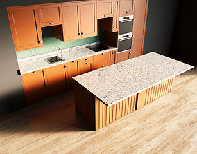 3D 88-Kitchen4 matte 8