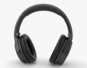 3D Bose QuietComfort 35 II