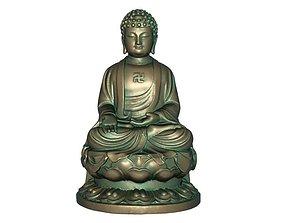 print Buddha 3D print model