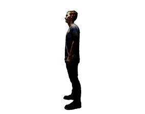 3D model Printle Homme 285