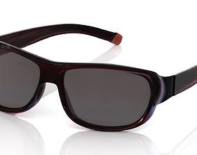 Eyeglasses for Men and Women 3D printable model fashion