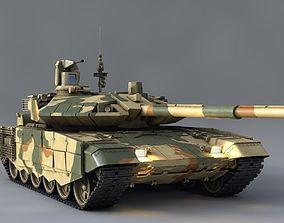 3D PBR T-90 AM