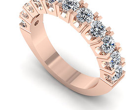 Jewelicious-1847-Ring 3D print model