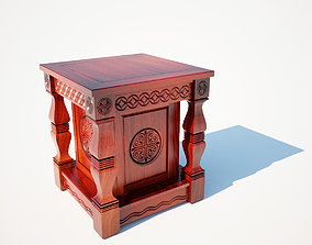 3D Credence table
