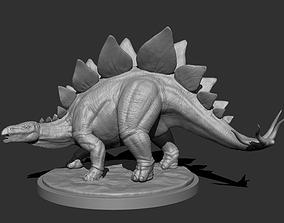 3D Stego for Printing