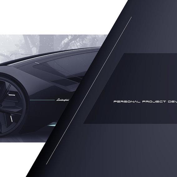 Lamborghini Esperance