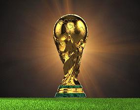 World Cup 3D model