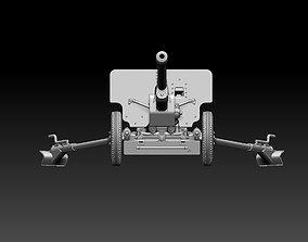 ZIS-3 3D printable model