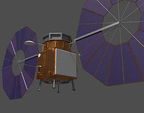 Generic Gateway Power and Propulsion Element 3D